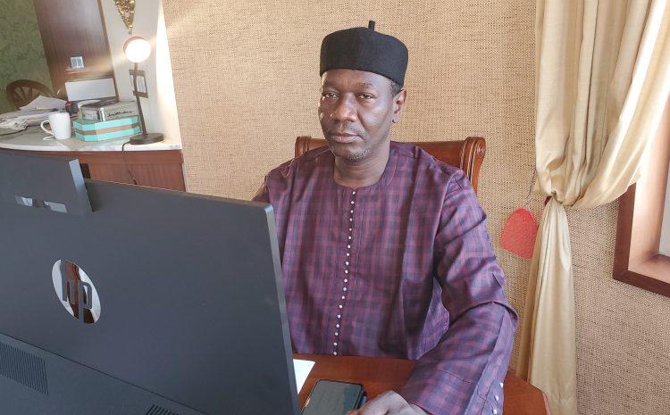 Déclaration de M. Aougui Niandou, Représentant permanent Adjoint du Niger auprès des Nations Unies: Session du Conseil de sécurité sur la situation au Soudan du Sud