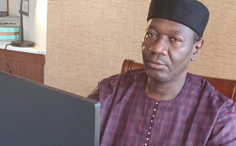 Allocution de M. Aougui Niandou Représentant permanent adjoint du Niger auprès des Nations Unies, Panel MRU-ONU: Enseignements tirés de l'épidémie de virus Ebola et défis de l'éradication de COVID-19