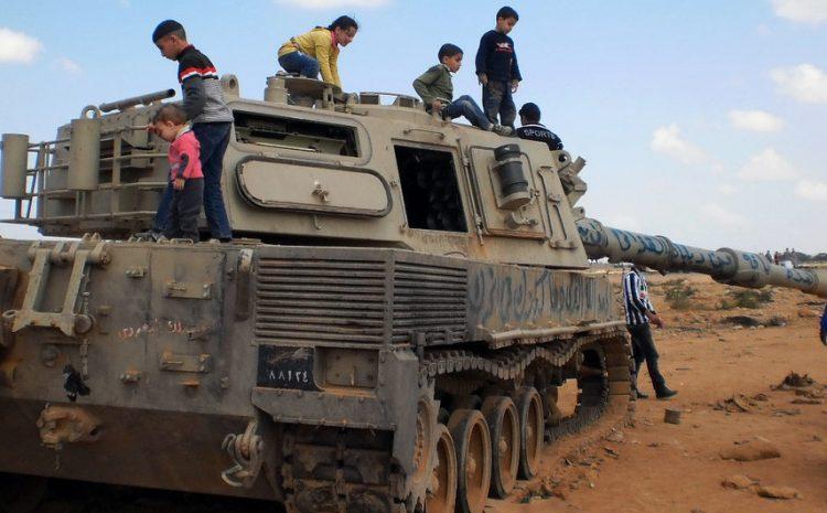 Libye : l'ONU appelle à la reprise des pourparlers et au respect de l'embargo sur les armes