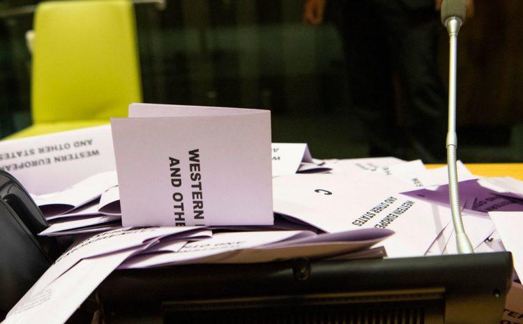 Présidence de l'Assemblée générale, Conseil de sécurité, ECOSOC : les résultats des élections à l'ONU
