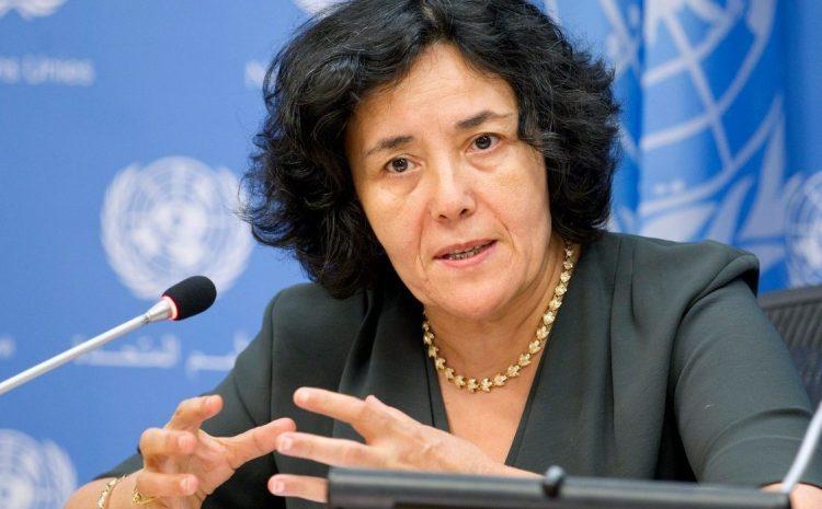 Briefing au Conseil de Sécurité de Madame Leila Zerrougui Représentant spécial du Secrétaire général et chef de la Mission des Nations Unies pour la stabilisation en République démocratique du Congo