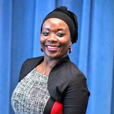 Le Président de la République, SEM Issoufou Mahamadou  a eu un entretien téléphonique avec Dr. Fadji Maina, la 1ère scientifique nigérienne à travailler à la NASA