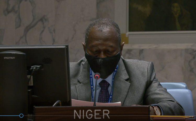 Déclaration Commune des A3+1 à l'occasion du briefing du Conseil de Sécurité sur la République Centrafricaine