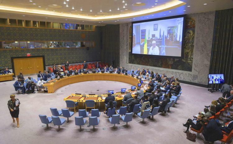 Mali : l'envoyé de l'ONU appelle à accompagner le pays dans sa sortie de crise
