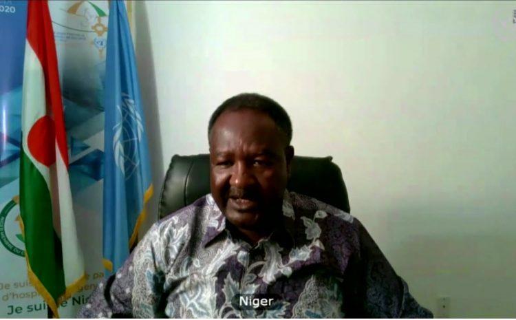 Déclaration de M. Abdou ABARRY Représentant Permanent du Niger auprès des Nations au briefing du Conseil de Sécurité sur la situation au Yémen