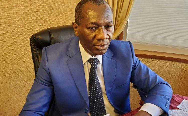 Déclaration de M. Aougui NIANDOU, Représentant Permanent Adjoint du Niger  auprès des Nations Unies au briefing sur la situation humanitaire en Syrie
