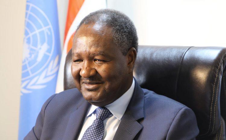 Déclaration de M. Abdou ABARRY Représentant Permanent du Niger auprès des Nations Unies au briefing du Conseil de Sécurité sur la situation au Yémen